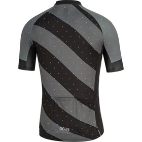 GORE WEAR C3 Jersey Herren black/golden brass